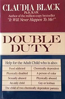 Double Duty: Help for the Adult Child 0345361520 Book Cover
