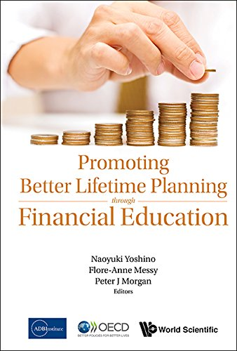 Promoting Better Lifetime Planning Through Financial Education (English Edition)