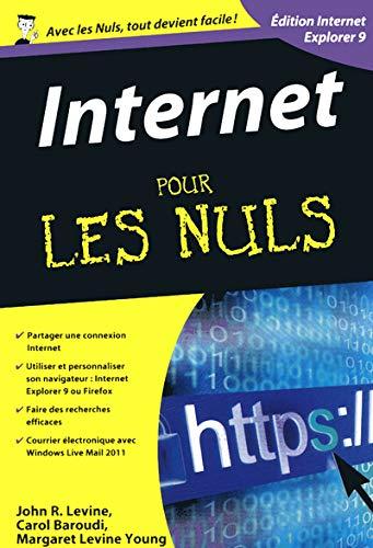 INTERNET 12ED POCH PR LES NULS