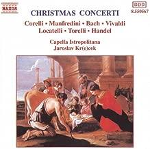 Concerto Grosso in G minor, Op. 6, No. 8,