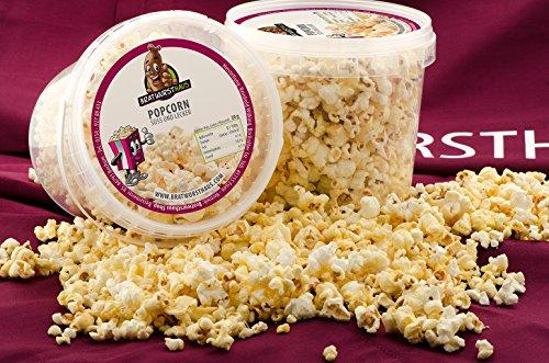 3l Kino Popcorn im Eimer