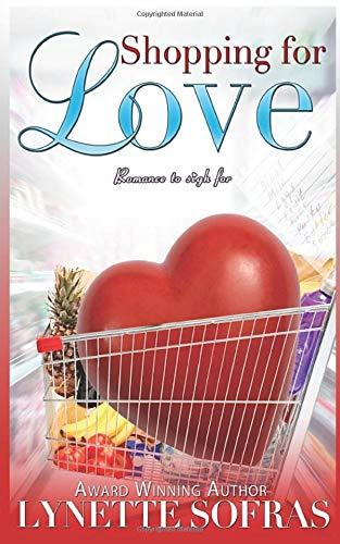 Book: Shopping for Love by Lynette Sofras