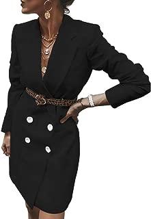 Best long sleeve belted dress Reviews