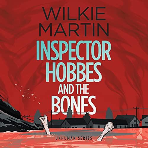 Inspector Hobbes and the Bones Titelbild