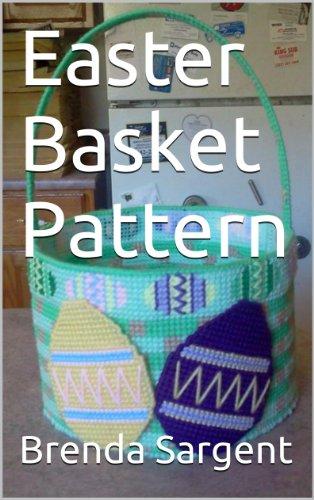 Easter Basket Pattern (English Edition)