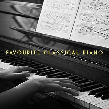 Favourite Classical Piano