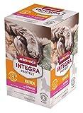animonda Integra Protect Nieren Katzen, Nassfutter bei Niereninsuffizienz, mit Schwein, 6 x 100 g