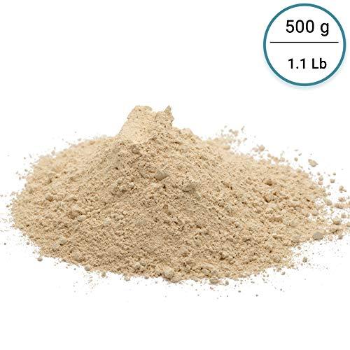Glaspolitur 90004 Feingrad Ceriumoxid, Glaspolier-Lösung, Glaspolierpulver | 500 g