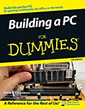 Building a PC For Dummies