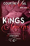 Kings & Queens by Courtney Vail