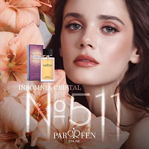 Parfen Parfen nr. 511 für frauen 1er pack 1 x 30 ml parfum-dupe