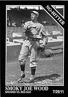 Best smoky joe wood baseball card Reviews