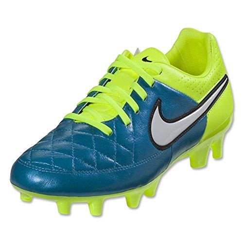 Nike Women's Tiempo Legacy FG Soccer Cleats (6.5 B(M) US,...