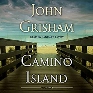 Couverture de Camino Island
