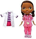 Giochi Preziosi - Doc Mcstuffins - Doc Doll 30cm + surgeon outfit