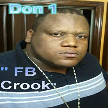 Fb Crook - Single