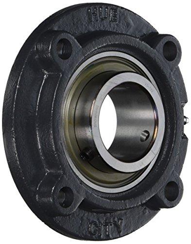 Hub City IndustriaLine 1003-02708 FC350X2 Flange Cartridge Bearing, 2