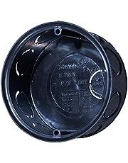 f-tronic Inbouw-aansluitdoos, 35 mm diep, D = 72 mm, E110, inhoud: 25, stuks