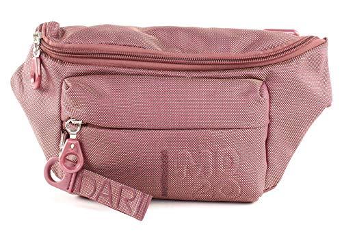 Mandarina Duck Bum Bag MD20 Minuteria Violet Quartz