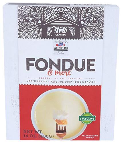Emmi, Fondue Box, 14 Ounce