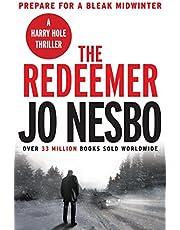 The Redeemer: A Harry Hole Thriller: 6