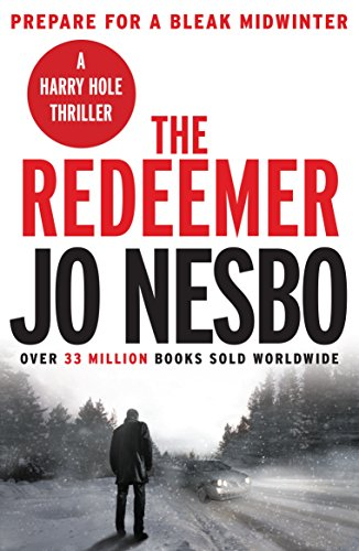 The Redeemer (2015) (Harry Hole, Band 6)