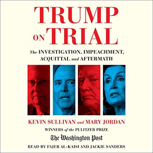 Trump on Trial Titelbild