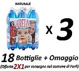 """CLICCA SULLA SCRITTA BLU """"Pacchetto SALES & SERVICE"""" PER VEDERE TUTTE LE PROMOZIONI. IN OMAGGIO UNA BOTTIGLIA DI ACQUA GANTEN 570ml (OFFERTA VALIDA PER TUTTI). 18 Bottiglie - 27 Litri - PACCHETTO CONVENIENZA - FINO AD ESAURIMENTO SCORTE. ! ! ! OFFERT..."""