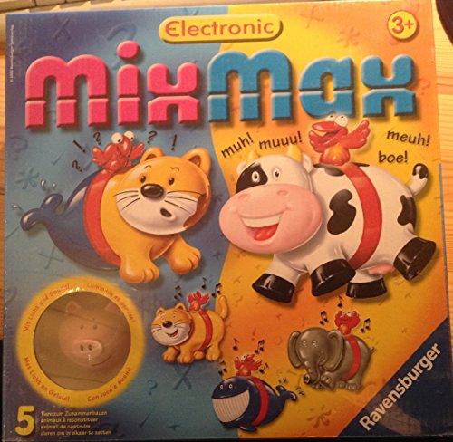 Mix Max 216468 Ravensburger