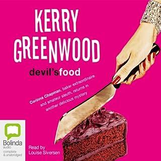 Devil's Food cover art
