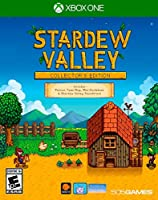 Stardew Valley (輸入版:北米) - XboxOne
