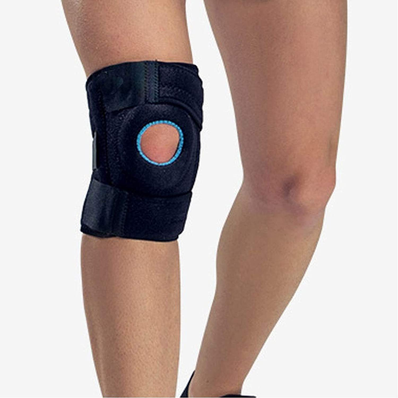 Sports Knee Pads Basketball Badminton Fitness Running Knees Meniscus Injury Knee Men and Women