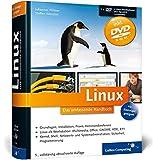 ISBN zu Linux: Das umfassende Handbuch (Galileo Computing)