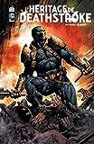 51UcMXeFSAL. SL160  - Arrow : Le retour de Deathstroke (6.05)