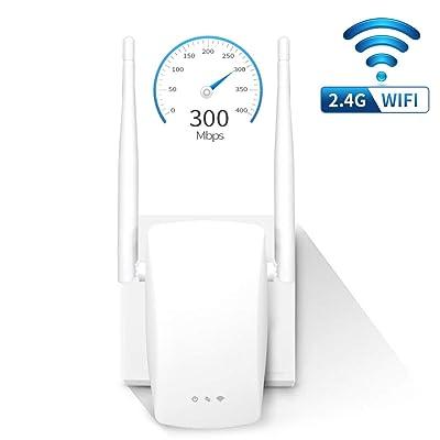 WiFi Range Extender YonRui WiFi Booster Wireles...