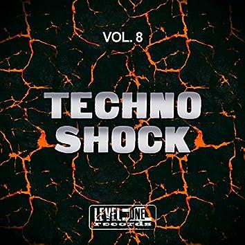 Techno Shock, Vol. 8