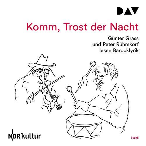 Komm, Trost der Nacht  By  cover art