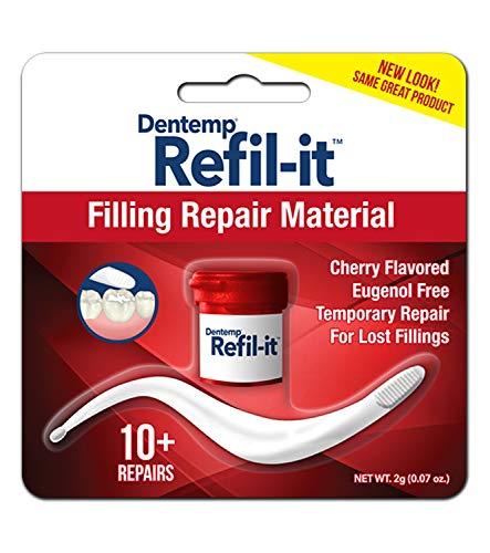 Refilit Cherry Filling Material D-088 .29 Ounces