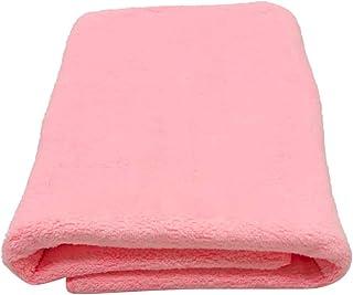 BYFT Microfiber - Hand Towel - 650 GSM (50x100, Pink)