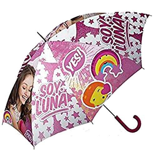 SOY LUNA Regenschirm (KIDS WD18060)