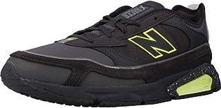 New Balance Xrc, Men's Athletic & Outdoor Shoes, Multicolour (Magnet/Castlerock/Lemon Slush)