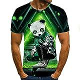 SSBZYES Camiseta para Hombre Verano Camiseta de Manga Corta para Hombre Camiseta de Gran tamaño para Camiseta...