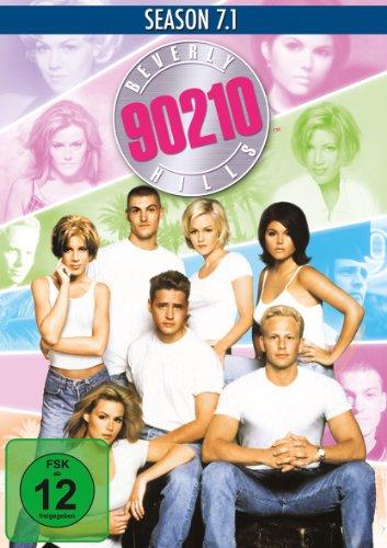 Staffel 7.1 (3 DVDs)