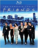 Friends MAIN-59803 : The Complete Series Collection (Blu-ray)