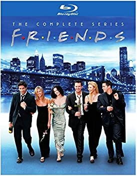 Friends  The Complete Series  Repackaged/Blu-ray