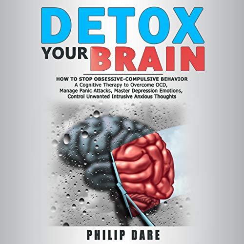 Detox Your Brain Titelbild