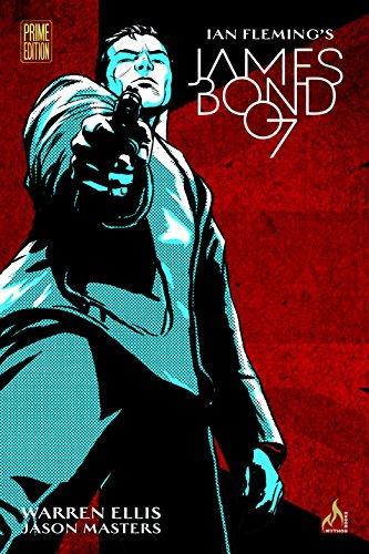 James Bond. Vargr - Volume 1