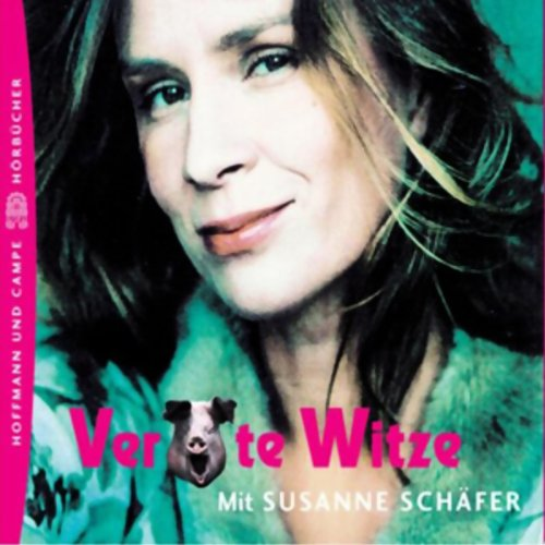 Versaute Witze audiobook cover art
