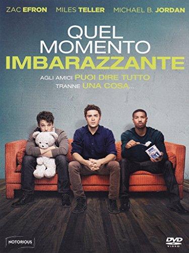 Quel momento imbarazzante [Italia] [DVD]