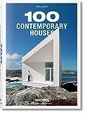 100 contemporary houses. Ediz. italiana, spagnola e portoghese...